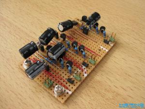 Fading Elektronik