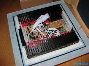 Elektronikeinbau 1