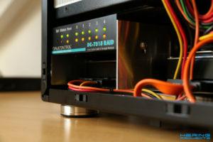 DAWICONTROL DC-7515 RAID Controller