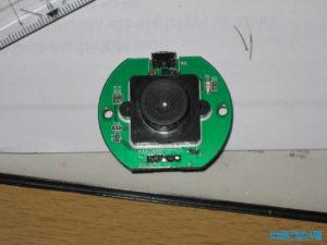 Webcammodul