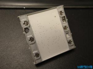 Gira KNX Tastsensor 3 Hardware