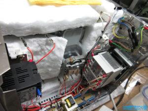 Reflow Ofen Elektronik