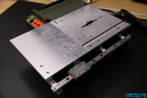 KS230 Umbau Montage