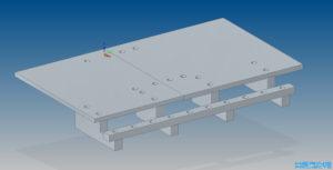 KS230 Umbau CAD oben